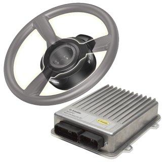 Система автоматичного водіння Autopilot Electric Motor Drive