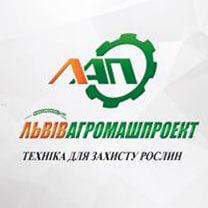 Львівагромашпроект